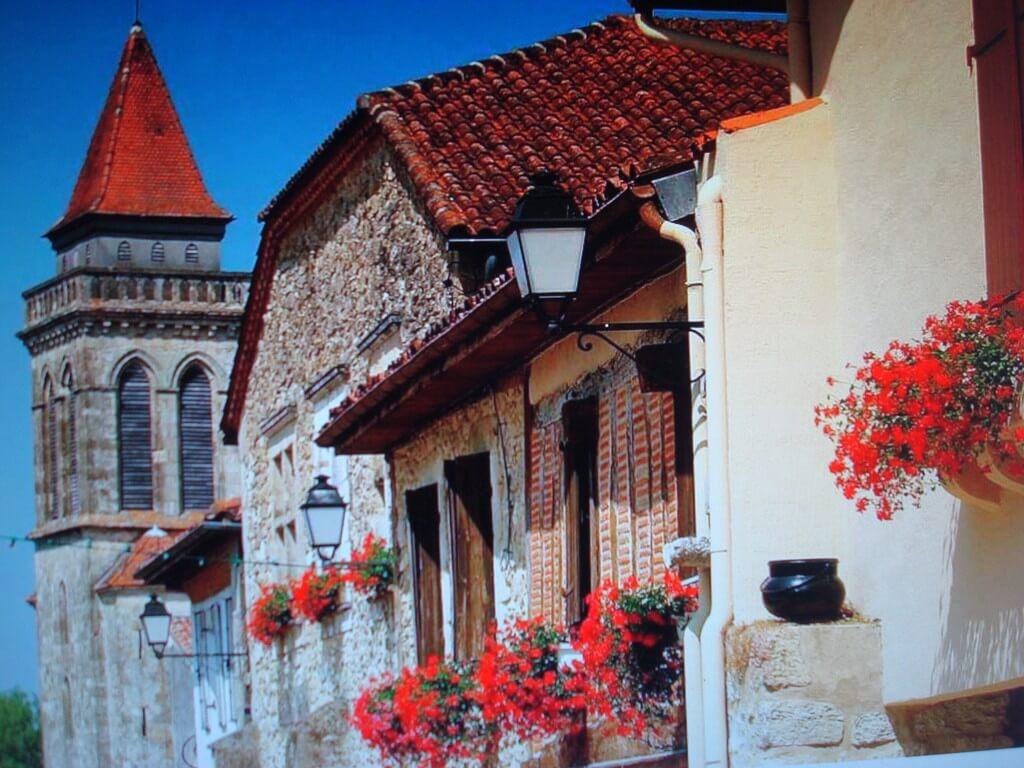 Bastide des Landes d'Armagnac
