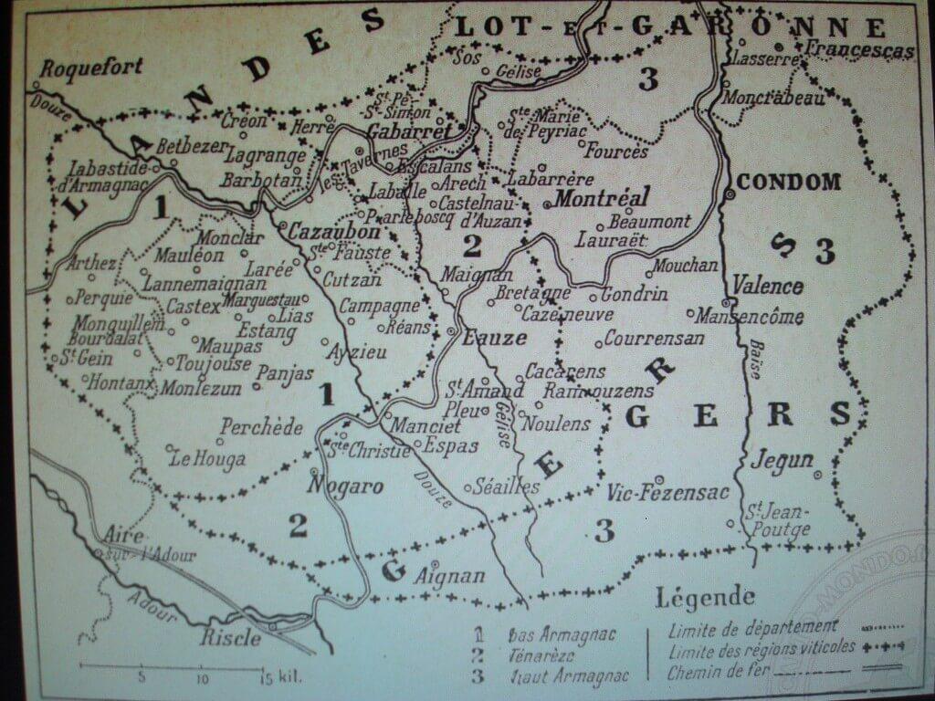 Landes d'Armagnac