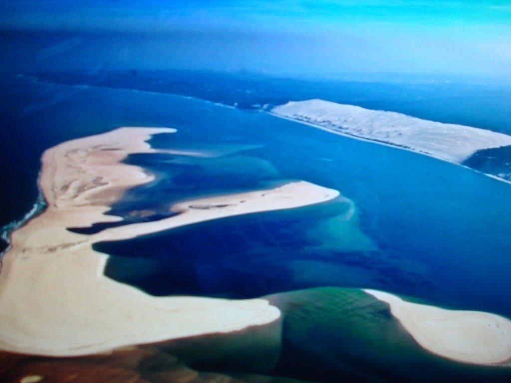 Dunes des Landes de Gascogne
