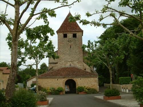 Patrimoine Landes de Gascogne