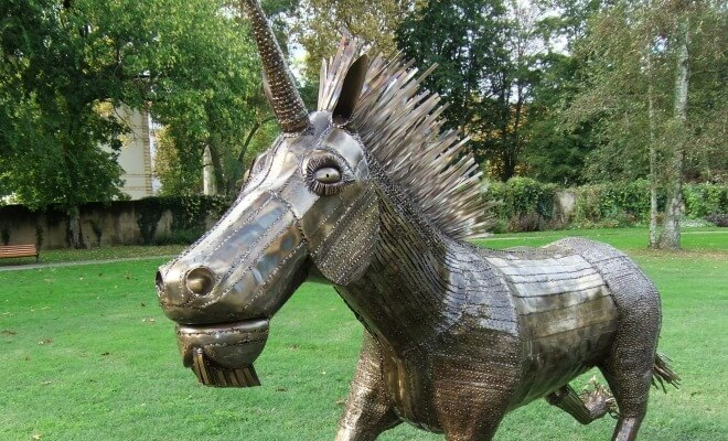 Sculpture Pépinière